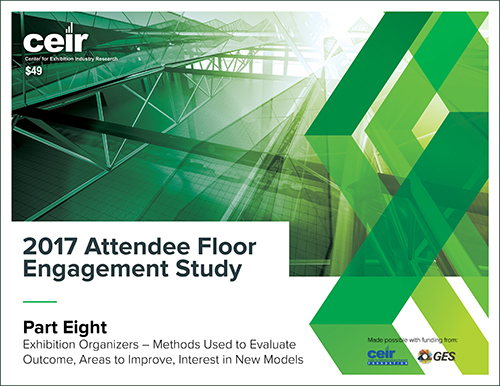 2017 Attendee Floor Engagement: Part 8 cover image