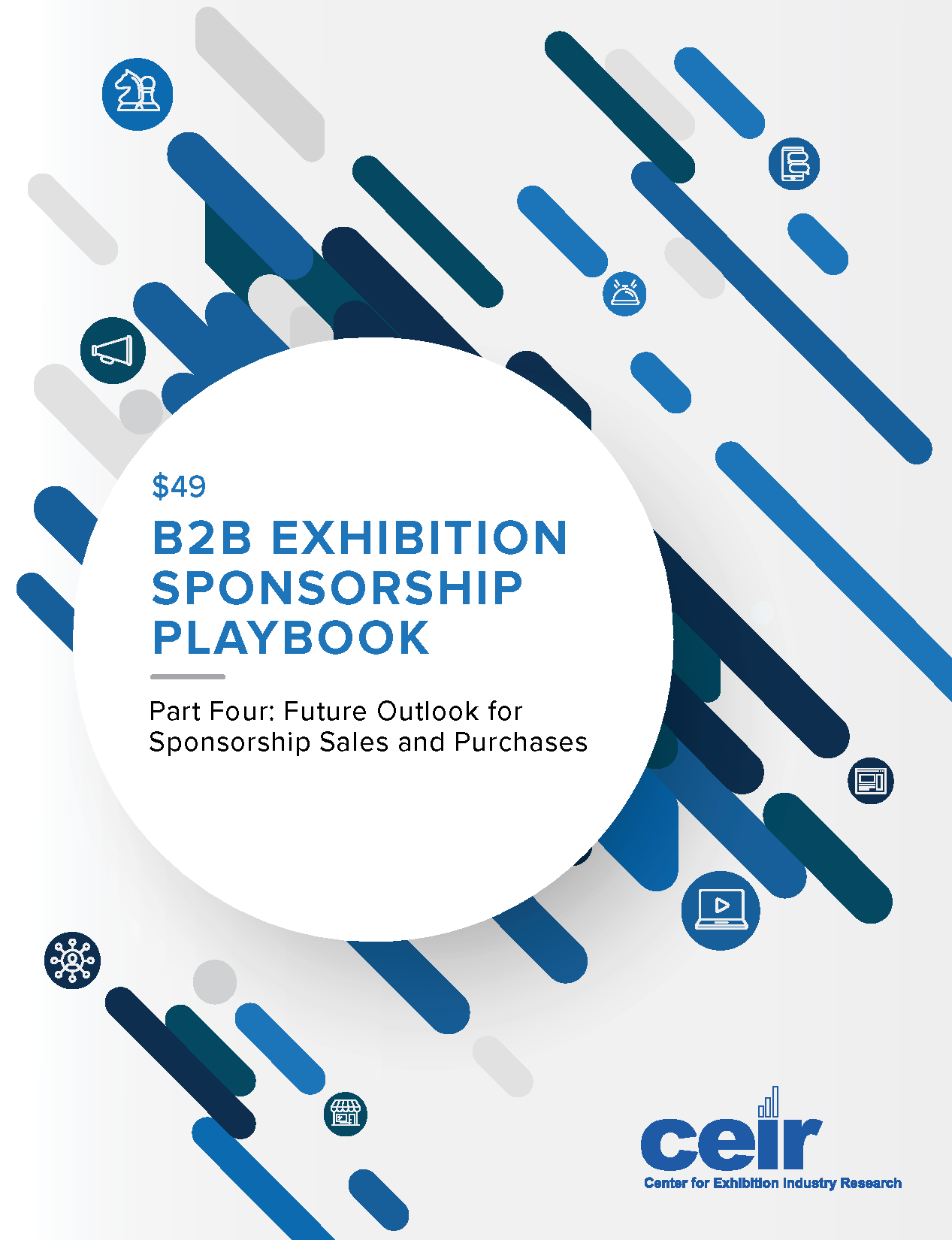 2019 B2B Exhibition Sponsorship Playbook: Part 4 cover image