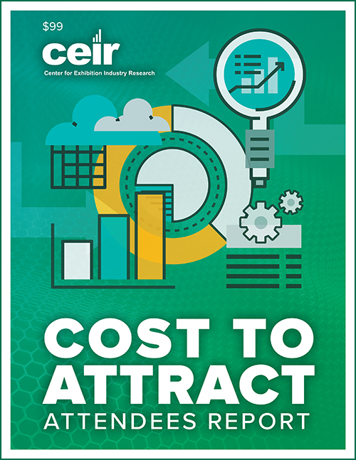 2017 Cost to Attract Attendees