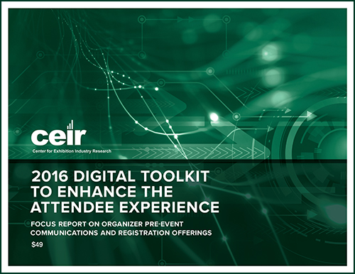 2016 Digital Toolkit to Enhance the Attendee Experience: Part 1 cover image