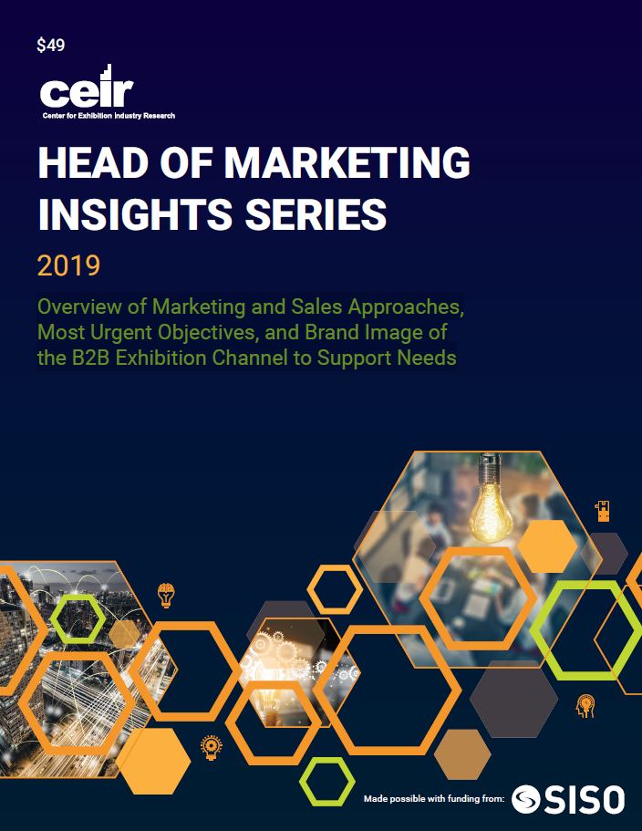 2019 Head of Marketing Insights Series: Part 1