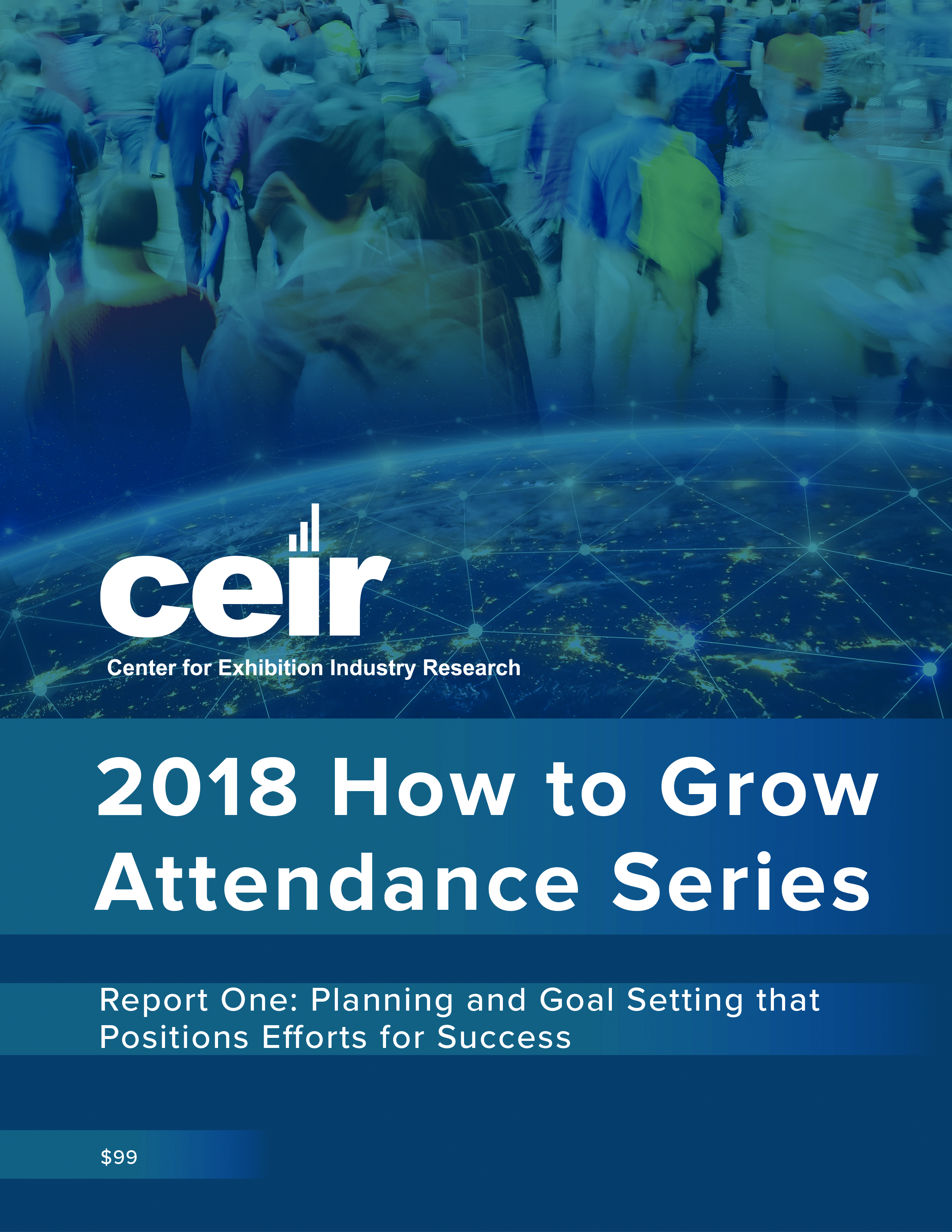 2018 How to Grow Attendance: Part 1 cover image