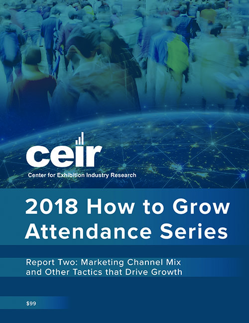 2018 How to Grow Attendance: Part 2 cover image