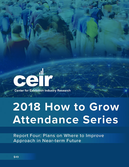 2018 How to Grow Attendance: Part 4 cover image