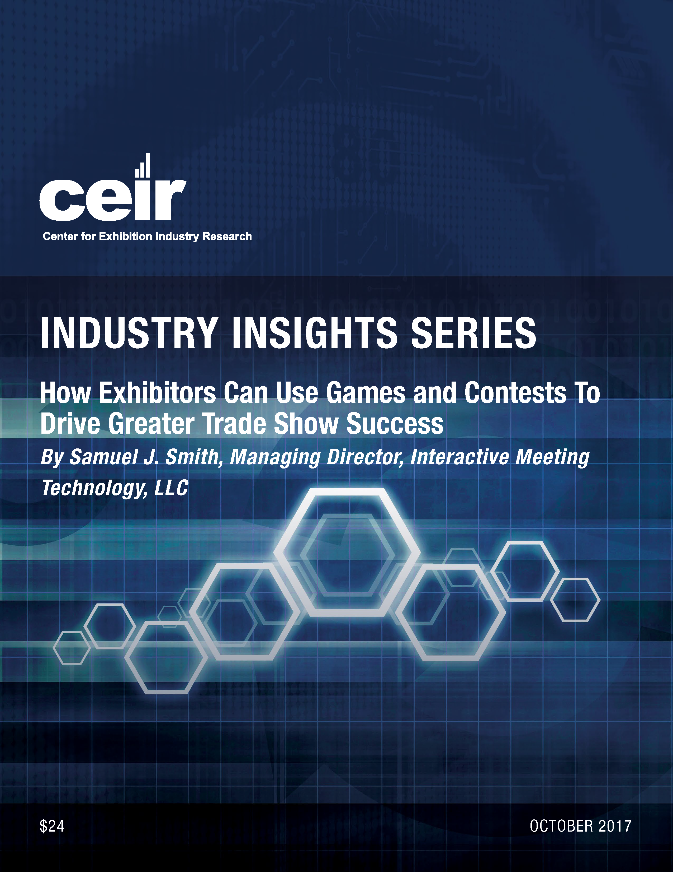 How Exhibitors Can Use Games and Contests To Drive Greater Trade Show Success cover image